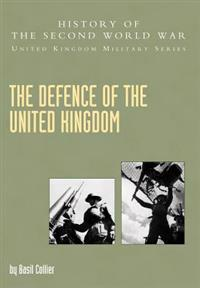 Defence of the United Kingdom