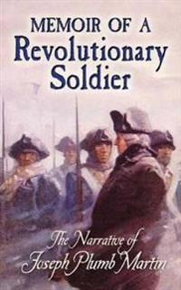 Memoir of a Revolutionary Soldier