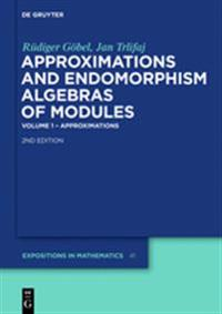 Approximations and Endomorphism Algebras of Modules