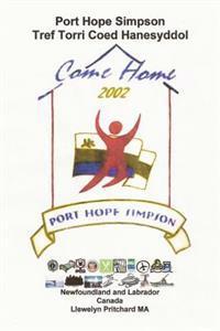 Port Hope Simpson Tref Torri Coed Hanesyddol: Newfoundland and Labrador, Canada