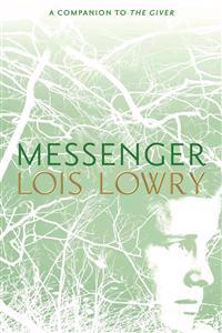 Messenger - Lois Lowry - böcker (9780547995670)     Bokhandel