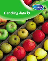 Longman MathsWorks: Year 6 Handling Data Pupils' Book