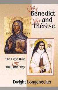 St.Benedict and St.Therese