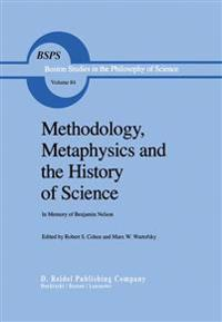 Methodology, Metaphysics and the History of Science
