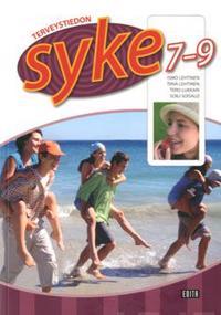 Terveystiedon Syke 7-9