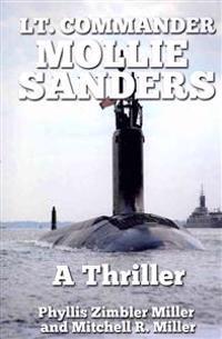 Lt. Comander Mollie Sanders