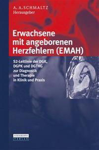 Erwachsene Mit Angeborenen Herzfehlern (Emah)