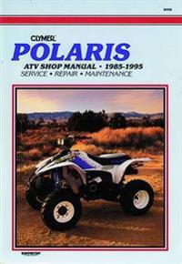 Polaris Atvs 1985-1995