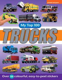 My Top 100 Trucks