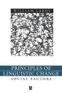 Principles of Linguistic Change