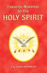 Favorite Novenas to the Holy Spirit