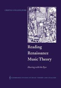 Cambridge Studies in Music Theory and Analysis