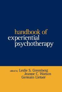 Handbook of Experiential Psychotherapy