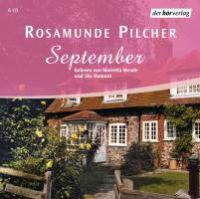 Pilcher, R: September/6 CDs