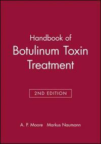Handbook of Botulinum Toxin Treatment 2e