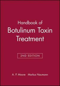 Handbook of Botulinum Toxin Treatment, 2nd Edition