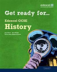Get Ready for Edexcel GCSE History Student Book