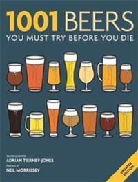 1001 beers - you must try before you die