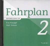 Fahrplan 2 (cd)