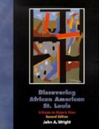 Discovering African American St. Louis
