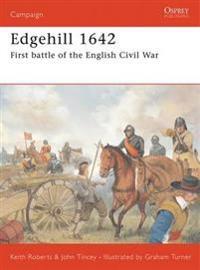 Edgehill 1642