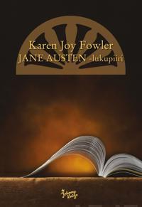 Jane Austen -lukupiiri