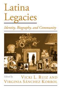 Latina Legacies
