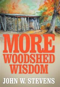 More Woodshed Wisdom