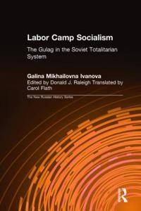 Labor Camp Socialism