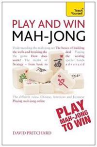 Teach Yourself Play and Win Mah-jong