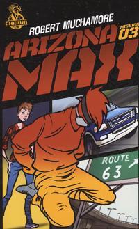 Arizona Max