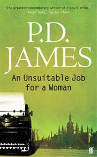 Unsuitable Job for a Woman (1)