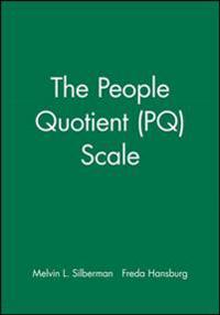 The People Quotient (Pq) Scale