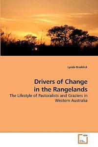 Drivers of Change in the Rangelands