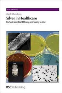 Silver in Healhcare