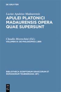 Opera Quae Supersunt