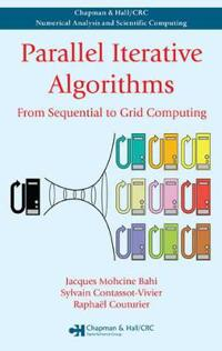 Parallel Iterative Algorithms