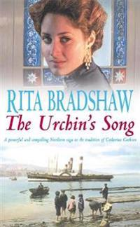 Urchins song - has she found the key to happiness?