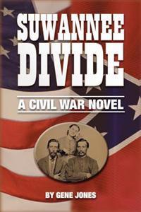 Suwannee Divide