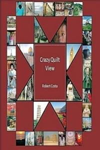 Crazy Quilt View