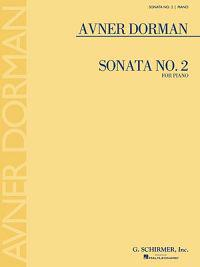 Sonata No. 2: For Piano