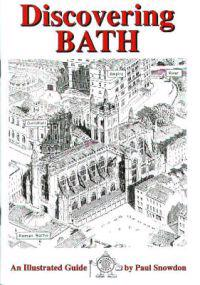Discovering bath - illustrated guide to bath