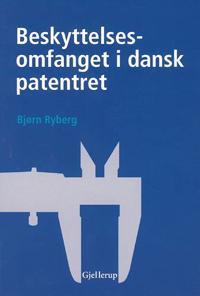 Beskyttelsesomfanget i dansk patentret