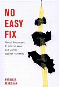 No Easy Fix