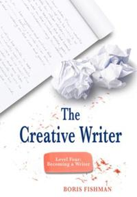 The Creative Writer, Level Four