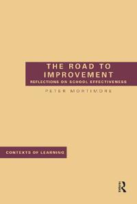 The Road to Improvement