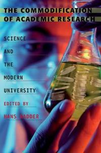 The Commodification of Academic Research
