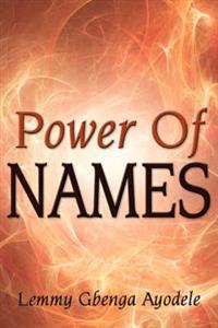 Power Of Names