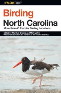 A Falcon Guide Birding North Carolina