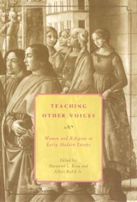 Teaching Other Voices